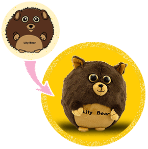 brown dog stuffed animal